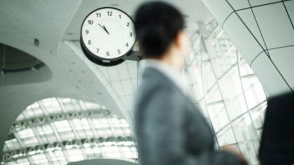 Saatler ileri alınacak, mesai saatleri değişecek