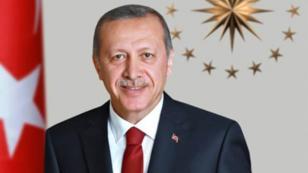 Amaç Erdoğan'ı Başkan yapmak!