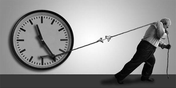 Zaman ve dizaynı