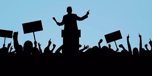 Siyasetteki yolsuzluk iddiaları gerçek mi?