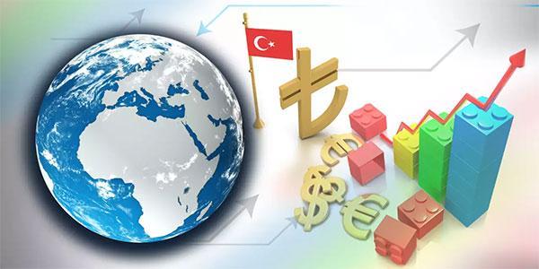 Türk ekonomisi iyiye gitmiyor ama