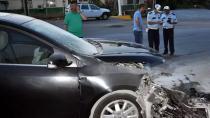 Ak Partili Belediye Başkanı İbrahim Gürbüz yaşamını yitirdi