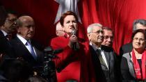 MHP'li Meral Akşener: Başbakan olacağım
