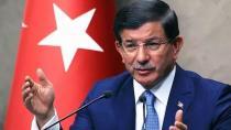 Başbakan Davutoğlu İran'dan 5 konuda mutabakat istedi