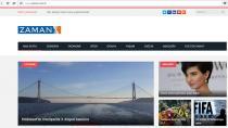 Milyon dolarlık Zaman Gazetesi'ne ücretsiz Wordpress kurdular