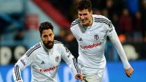 Beşiktaş son galibiyetin ardından lider