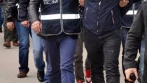 Kahramanmaraş'ta FETÖ operasyonu sonrası tutuklama